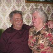 Familie Hermann feiert die diamantene Hochzeit