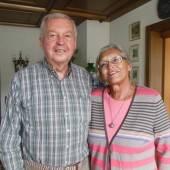 Familie Bitschnau feiert goldene Hochzeit