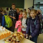 Neues Schulrestaurant für das BG Dornbirn