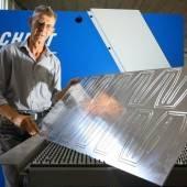Kompetenz in Aluminium