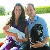 Taufe von Prinz George wird Tag voller Symbolik