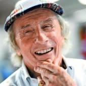 Für Stewart ist Fangio der Beste aller Zeiten