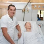 Pflegeberuf deckt ein breites Spektrum ab