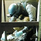 Giftgas-Lager in Syrien zerstört