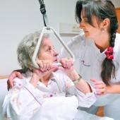Menschen sollen auch mit 80 Jahren noch topfit sein