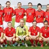 U-17-Frauenteam will im Ländle EM-Ticket lösen