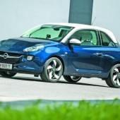 So baggert Opel die ganz Jungen an