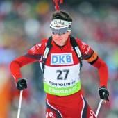 Björndalen hat Dopingtest in Osttirol verpasst
