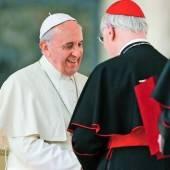 USA hörten den Papst ab