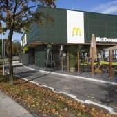 McDonalds Rankweil eröffnet