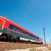 Längere Fahrtzeiten nach und von Wien