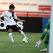 U-17-Team wartet noch auf ersten WM-Sieg