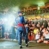 Ein großer Zahltag für Vettel