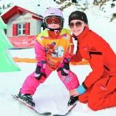 Frostiges Klima bei Skilehrern