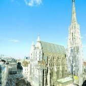Kirchenaffäre erreicht Wien