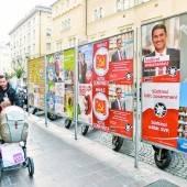 Südtiroler Volkspartei verliert die Absolute