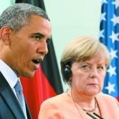 Schon seit zehn Jahren wird Merkel ausspioniert