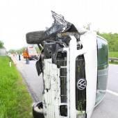 Unfallbilanz Weniger Opfer auf Ländle-Straßen /B1