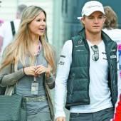 Nico Rosberg schmiedet Heiratspläne