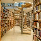 Zu wenig Platz und auch veraltet Landesbibliothek ist viel zu klein /A4