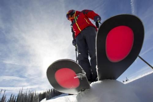 18.000 Paar Kästle-Skier werden dieses Jahr abgesetzt. Foto: kästle