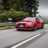 Abt verpasst dem RS6 eine Leistungsspritze