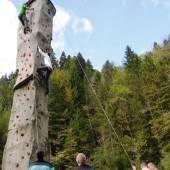 Abenteuer-Seminar für Bodenleger-Lehrlinge