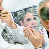 Kein Votum für Timoschenko
