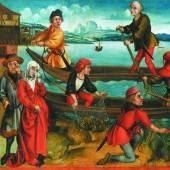 Dürers steiler Weg begann in Bregenz