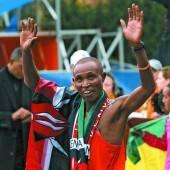 Mutai gewann den Marathon in New York