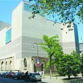 Zumthors Kolumba ist das Museum des Jahres