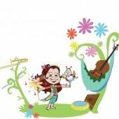 Ein Musikerlebnis für die ganz Kleinen