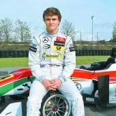Formel-3-GP von Macau mit Talent Lucas Auer