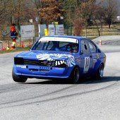 Pascal Mathis wiederholt den Sieg im Automobilcup
