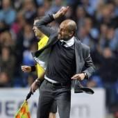 Guardiola will Konzept korrigieren