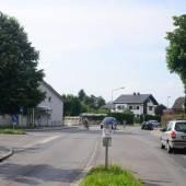 Wolfurter Weg für neues Verkehrskonzept