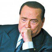 Italienischer Senat schließt verurteilten Berlusconi aus