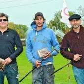 Hopfner Sieger beim Crossgolf in Hohenems