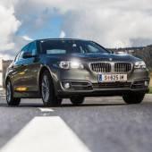 BMW auf Weg zu Rekordjahr