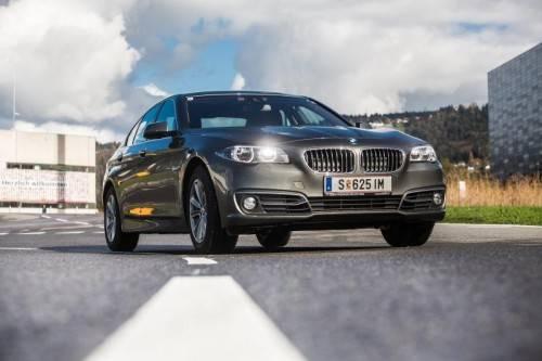 BMW-Modelle finden weltweit reißenden Absatz.