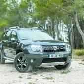 Dacia wertet Diskont-Allradler auf