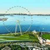 New York bekommt das weltgrößte Riesenrad