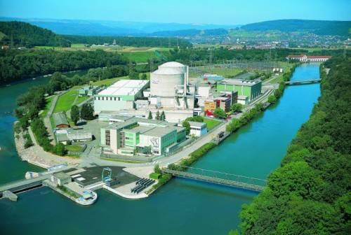 Das Akw Beznau im Aargau ist der Oldtimer unter den Kraftwerken. Die Reaktoren schultern bereits ein halbes Jahrhundert.