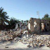 Erdbeben im Iran fordert Tote
