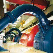 Gaschurner Wärmeprojekt ist vorerst auf Eis gelegt