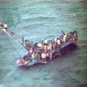 Flüchtlingsdrama vor Bahamas: 30 Tote