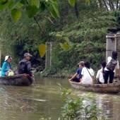 Vietnam: Tote bei Hochwasser