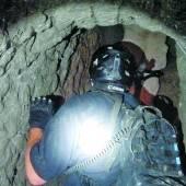 Drogentunnel zwischen USA und Mexiko entdeckt
