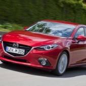Mazda auf Erfolgswelle