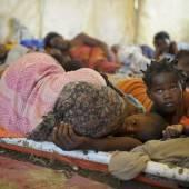Tote und Vermisste nach Sturm in Somalia